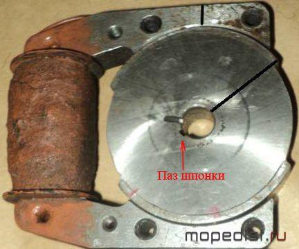 Магнето для тракторов и мотоблоков МТЗ