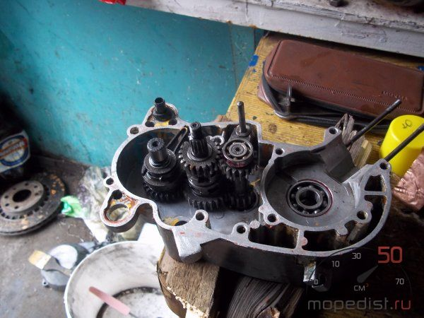 Двигатель v-50 инструкция
