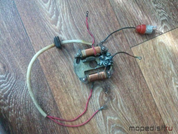 Как сделать замыкание проводки