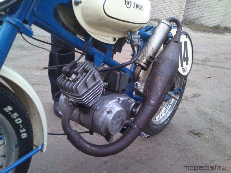 Скачать книгу мотоцикл без секретов