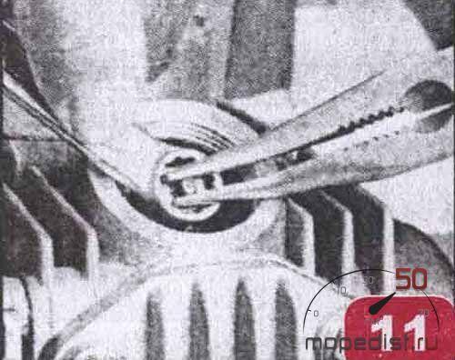 какой зазор клапанов на китайском скуторе 50 сс полипропилена термобелье