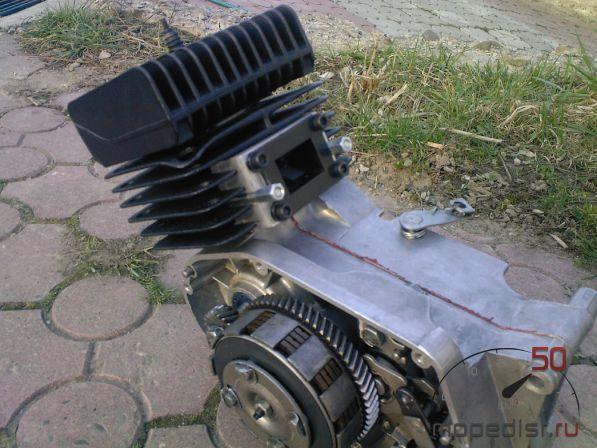 мотор киров фото