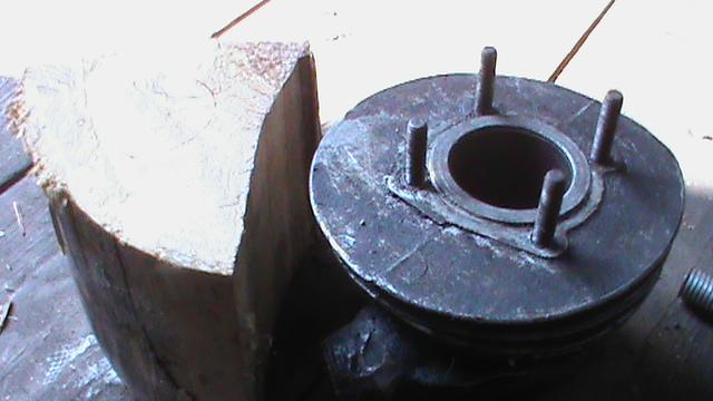 Механика расточка цилиндров
